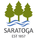Logo for Town of Saratoga